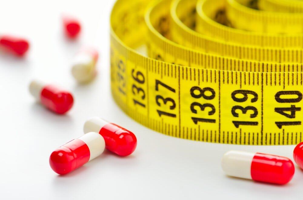 weight management capsule